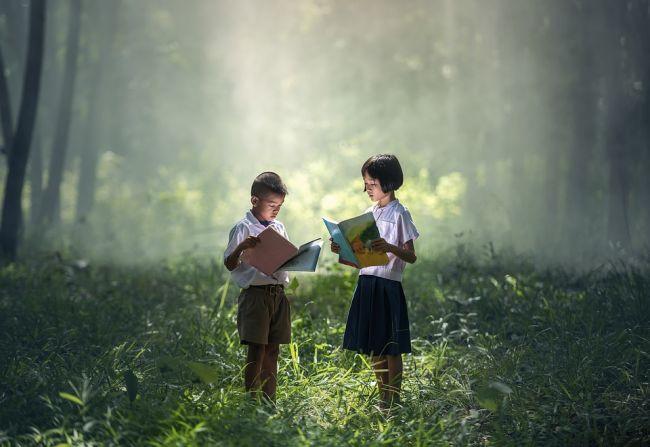 ТОП 15 статей «Родителям школьников на заметку»