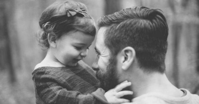 ТОП 10 статей «Роль отца в жизни ребенка»