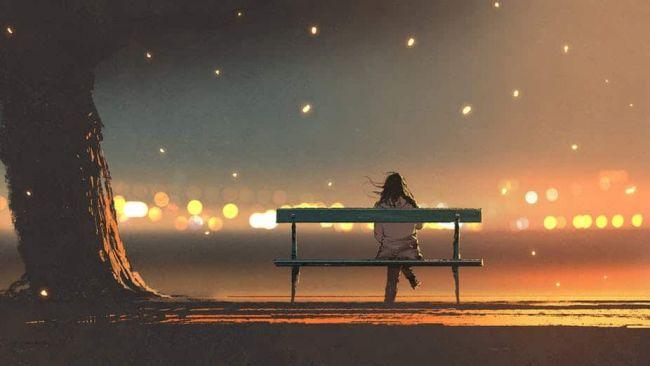 ТОП  7 статей про переживание одиночества