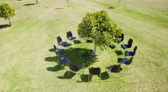 ТОП 8 статей «Особенности групповой психотерапии»