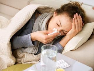 Психологические причины частых простуд