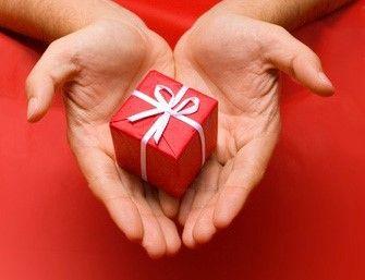 Подарки..Это безвозмездно? То есть даром?