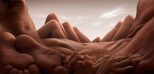 Работа с темами сексуальности в гештальт подходе