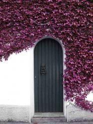 Прощаясь, закрывайте за собою дверь.
