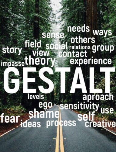 1 ступень «Основы гештальт-терапии: теория и практика»