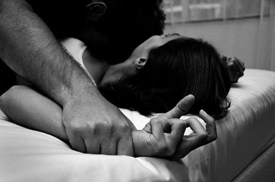 Почему женщины фантазируют об изнасиловании