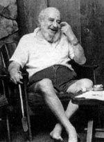 Фредерик Перлз о гештальтпсихотерапии. Цитаты