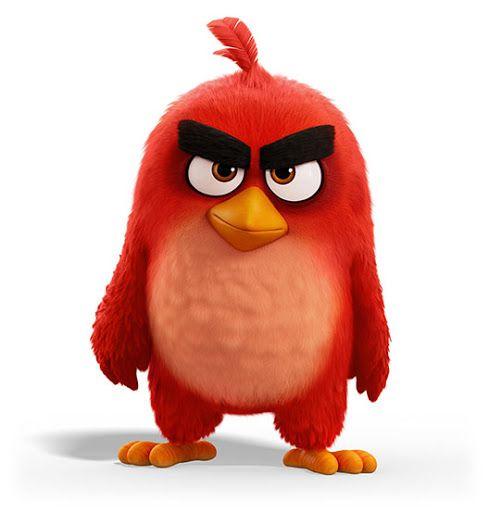 Angry Birds в кино. Влияние травматического опыта