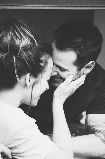 Жизнь пары - многогранна, и нет двух одинаковых.