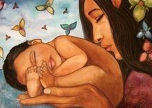 Материнская вина, или стоит ли без конца оплакивать психологические травмы своего ребёнка