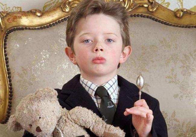 Как не вырастить ребенка нарциссом?