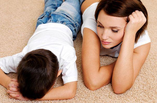 Как не вырастить инфантильного ребенка