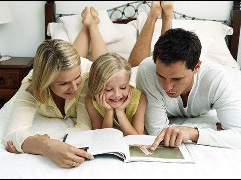 Неидеальные родители и повзрослевшие дети