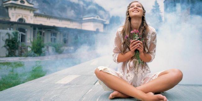 «Я сама для себя надежна»: найти опору в себе