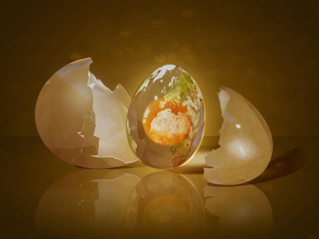 Упражнение «Яйцо травмы»: Узнайте как воспоминания влияют на нашу жизнь сегодня