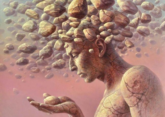 Навязчивые мысли: что делать, если у вас повышенная тревожность?