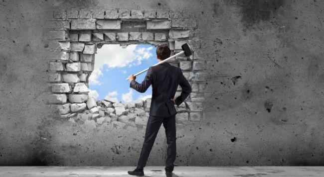 Ограничения терапевта как его возможный ресурс