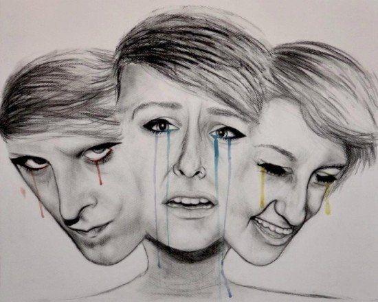 Почему Пограничное расстройство личности трудно диагностировать?