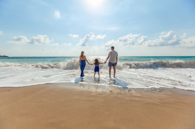 Как родители калечат своих детей, жертвуя собой