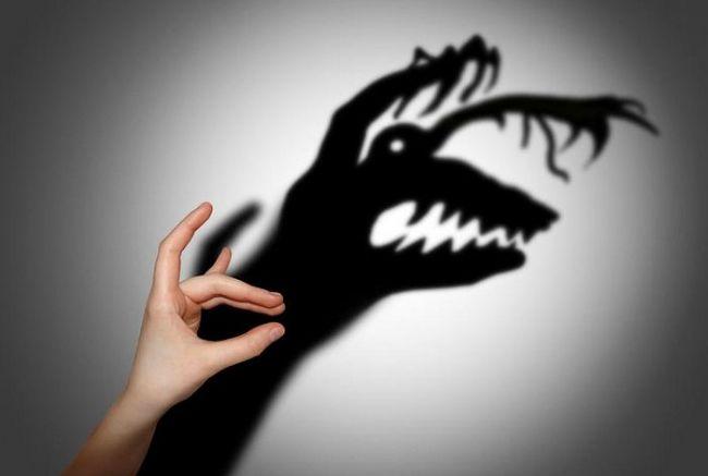 Страх перед терапией