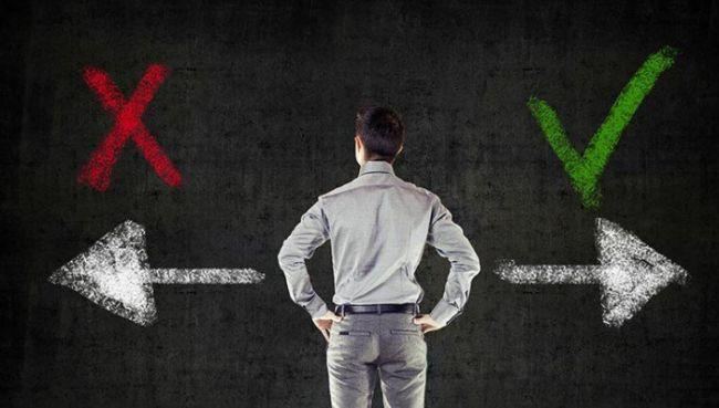 Как относиться к своим чувствам, чтобы принимать эффективные решения