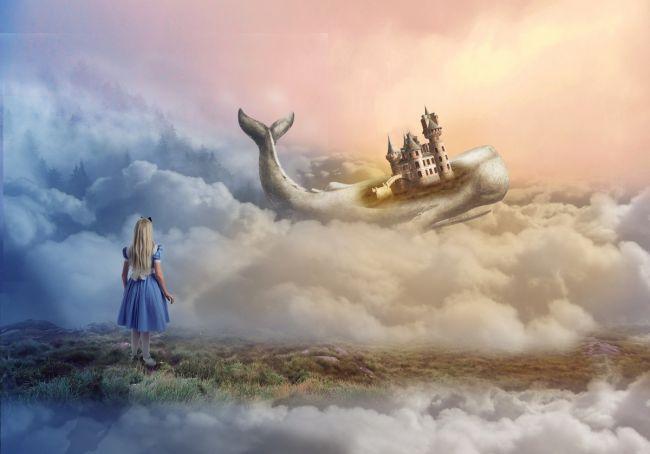 Мир воображения: поддержка или опасность?