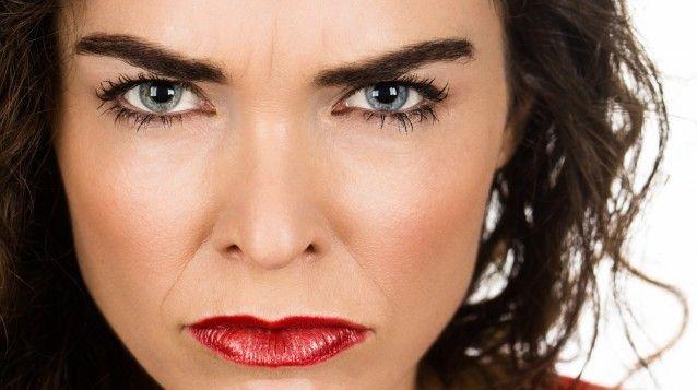 Злость не такая страшная, как ее рисуют
