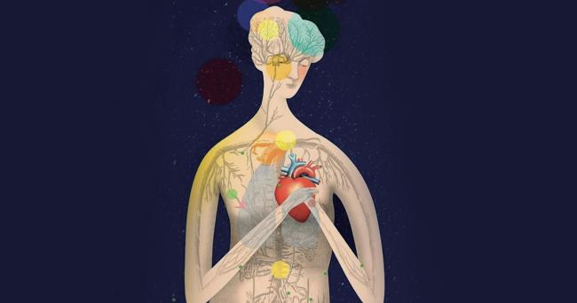 Курение. Аноргазмия. Мигрень. Как симптом человеку жить помогает?