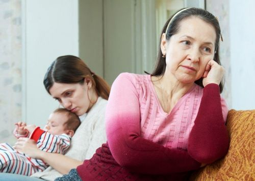 Одиночество с мамой -2.  Как отпустить претензии к маме и наслаждаться своей жизнью?