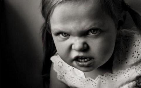 Онлайн мастер класс «Агрессивный ребенок» с практическими рекомендациями