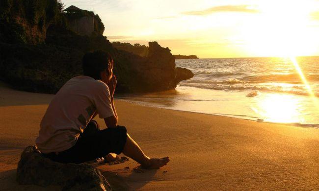 Одиночество в жизни. Как мы бежим от самих себя