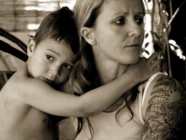 Почему важно разбираться в своих отношениях с мамой?
