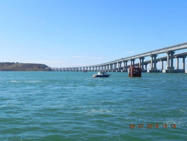 Крымский мост и вера в себя