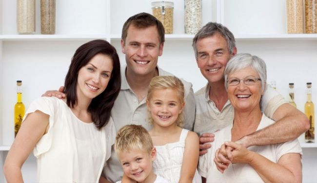 Что является тайной в семейной системе?