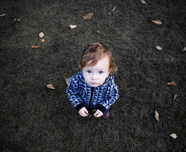 Агрессивный ребенок или Как родителям перестать страдать и во всем себя винить?