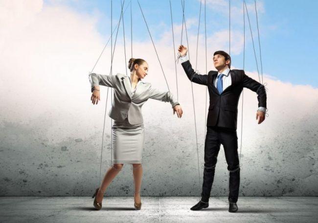 Вина и манипуляции в партнерских отношениях