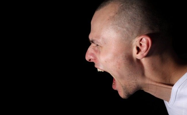 Как распознать что вы подавляете злость
