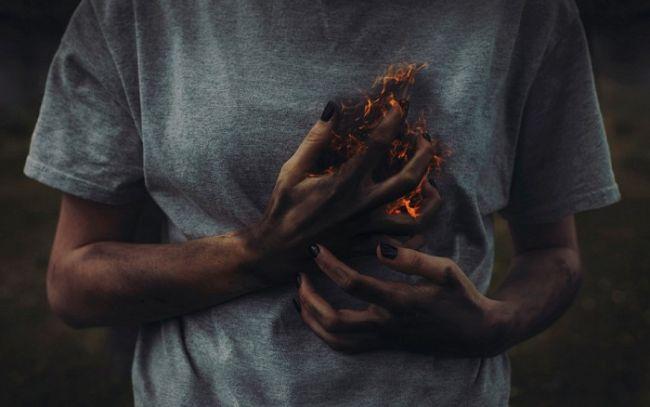 Ритуалы прощения. Радикально себя простить или все – таки убить?