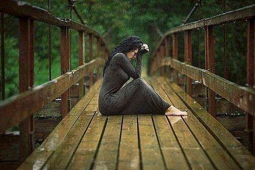 5 проявлений страха, после болезни