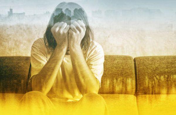 Как 20 лет жить со стыдом, а потом за неделю от него освободиться?