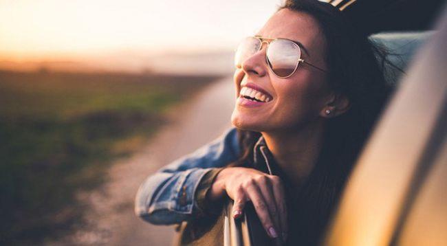 Расслабься и получай удовольствие, или зачем мы напрягаемся