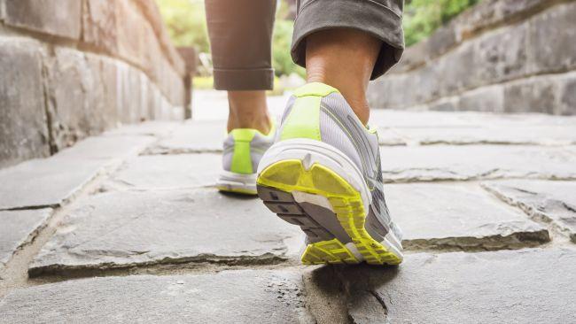О пользе пеших прогулок для снижения тревоги и напряжения