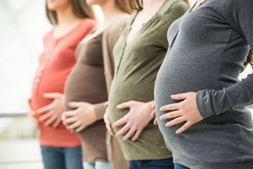 Группа поддержки беременных по Скайпу