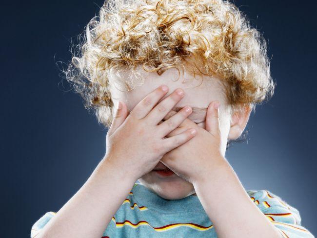Нужно ли стыдить своего ребенка?