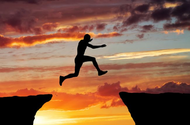 Как совершить прыжок от Надо к Хочу