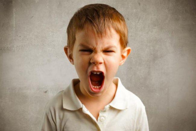 Мой ребенок очень агрессивный. Что мне делать?