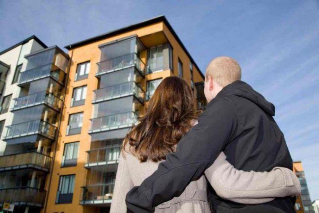 Памятка: Психология покупки квартиры.