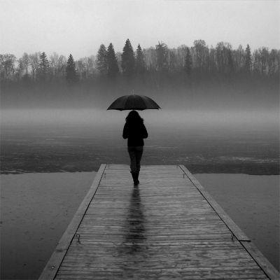 О двух способах переживания одиночества