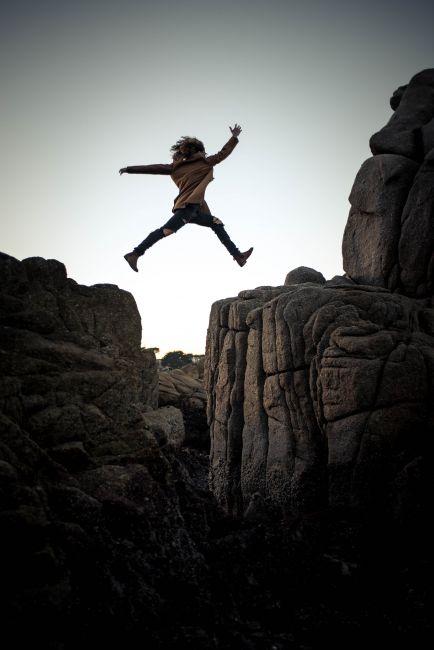 Часть 3. Выбор ориентира: страх или опыт