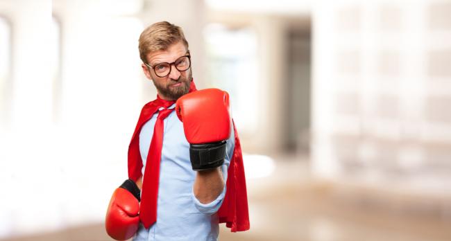 Управление гневом: 10 полезных навыков